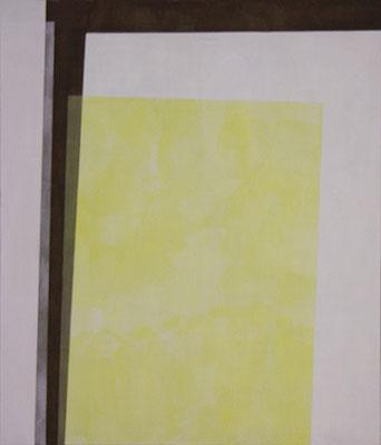 Human 2 (4 Flächen) | 2014, Eitempera auf Leinwand, 221 x 189 cm