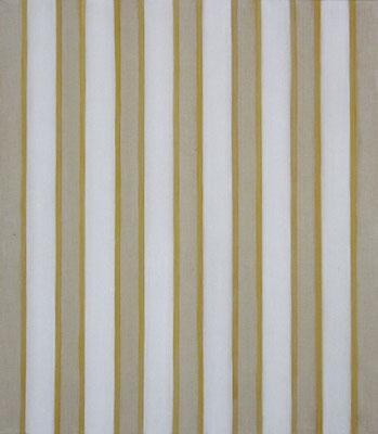 Die Farbe des Himmels | 1999, Eitempera auf Leinwand, 62,5 x 54,5 cm