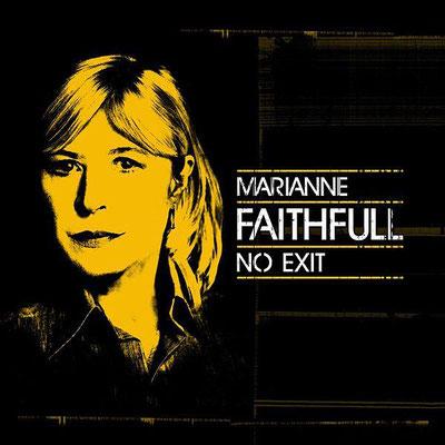 No Exit (2016)
