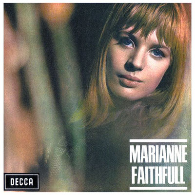 Marianne Faithfull (1964)