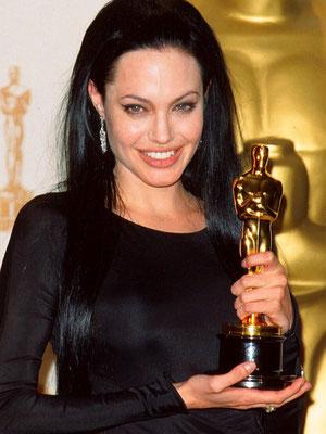 ... mit ihrem Oscar (1999)