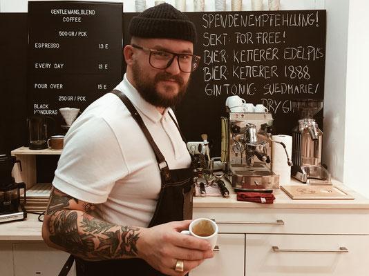 Spezialitäten Kaffee von Gentlemans_Blend