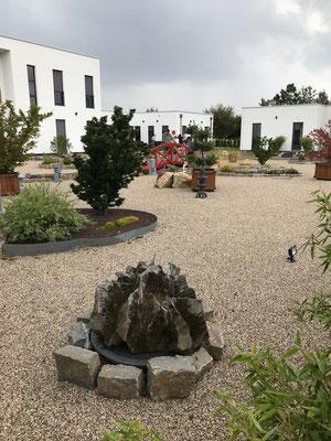 Tag der offenen Gärten im Rosendorf Wernborn 2019: PMC LEITERPLATTEN TECHNOLOGY GMBH