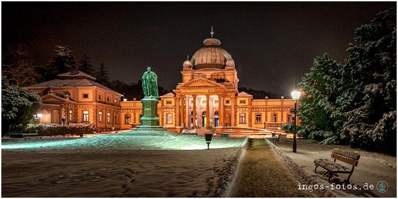Kaiser Wilhelms Bad, Bad Homburg