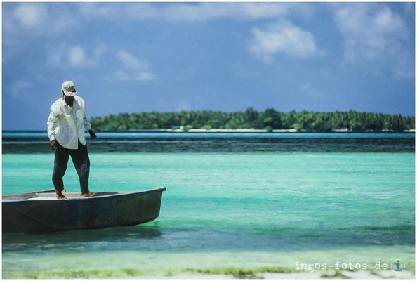 Kandooma, Malediven