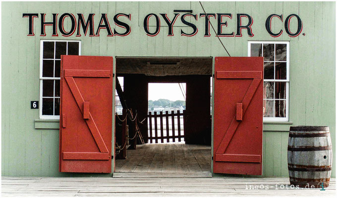 Mystic Seaport, CN