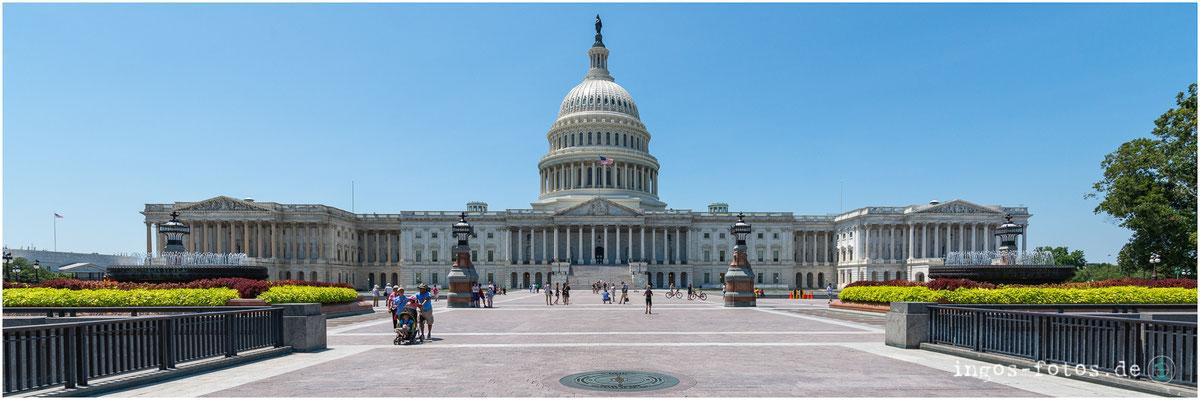 Repräsentantenhaus, Washington DC