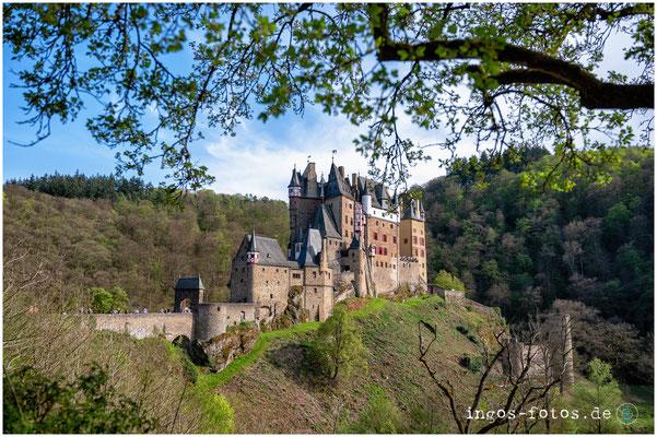 Burg Eltz, Mosel