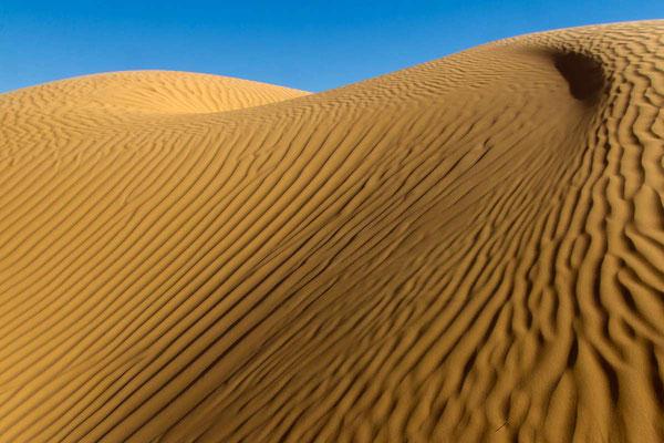 Matthias Gößmann: Sahara in Tunesien