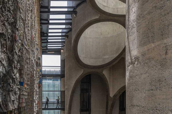 Matthias Gößmann: Zeitz Museum of Contemporary Art Africa - MOCAA