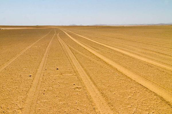 Matthias Gößmann: Kaokoveld; Namibia