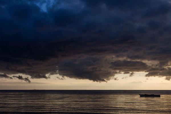 Matthias Gößmann: Lake Malawi; Malawi