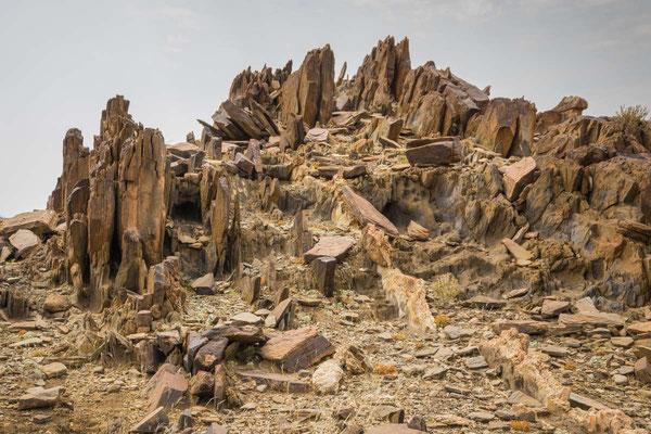 Matthias Gößmann: Naukluft Nationalpark; Namibia