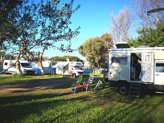 Camping Echrigui