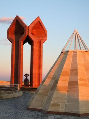 Die Wunschpyramide