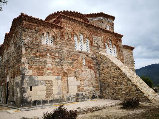 Kloster Mesopotam