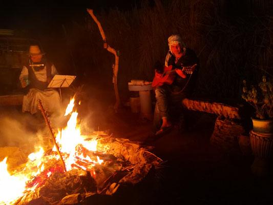 Marokkanisch - Niederländische Musik
