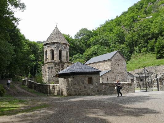 Das Grüne Kloster