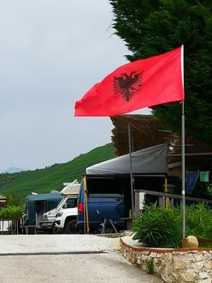Campen Tirana