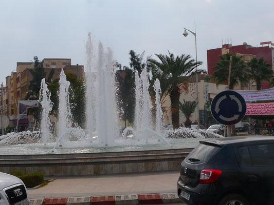 Fkih Ben Saleh, eine prächtige Stadt