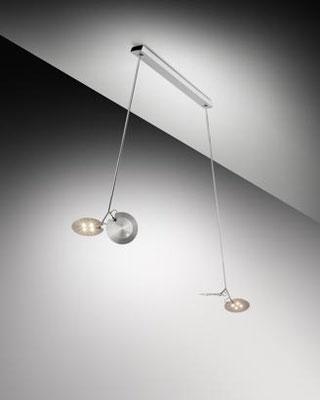 baltensweiler OYO D standard L Xl abhänung höhenverstellbar dimmbar LED