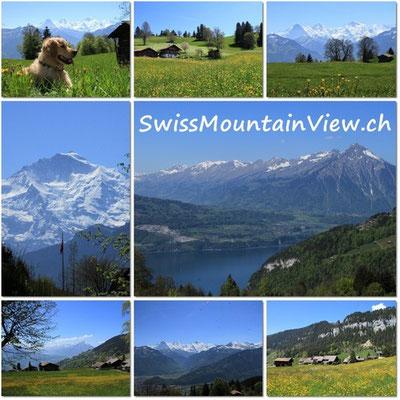 Ferienwohnung SwissMountainView.ch