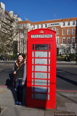 Impressionen von London