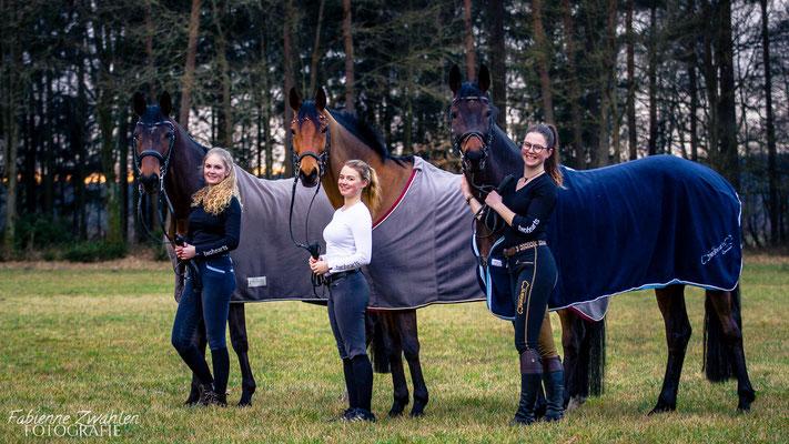 Katharina Grupen + Pauline Knorr + Alina Dibowski