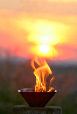 Das Heilige Feuer