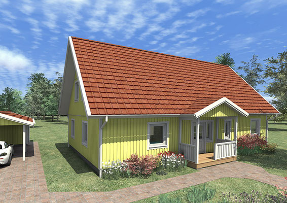 Schwedenhaus Malmö 160