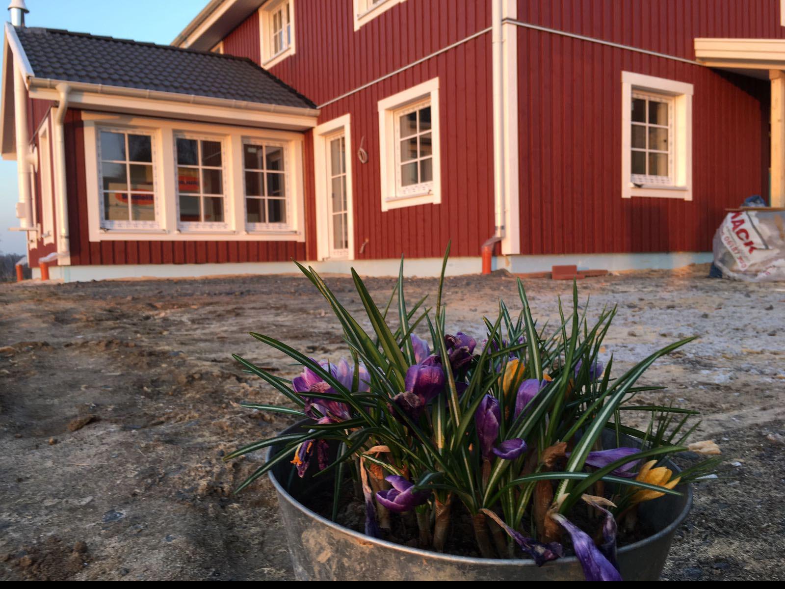 Referenz Rückansicht Nordkap 150 von Berg-Schwedenhaus