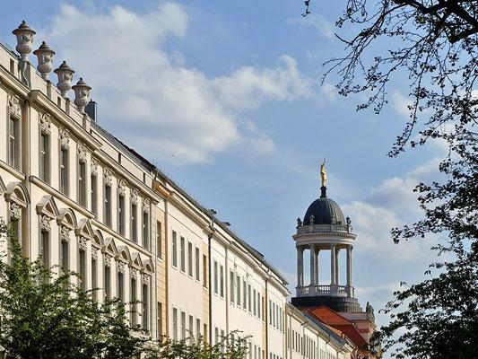 Militärwaisenhaus in Potsdam