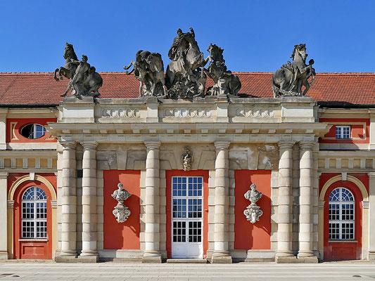 Filmmuseum in Potsdam