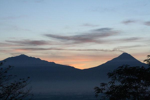Gunung Merapi (Yogyakarta)