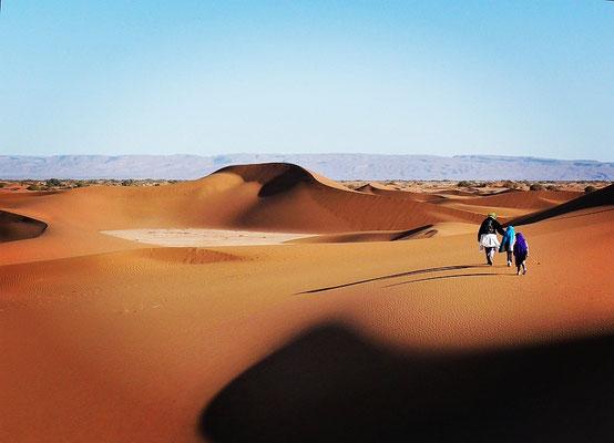 Circuit Sud Maroc pas cher
