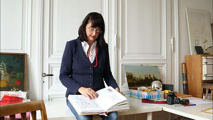 Claudia van Koolwijk, 2016