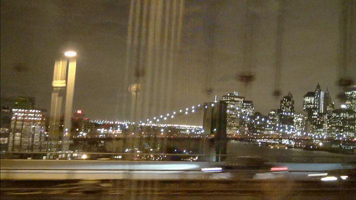 Manhattan Bridge, 2015