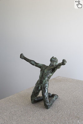 Victory - Jacques Vanroose