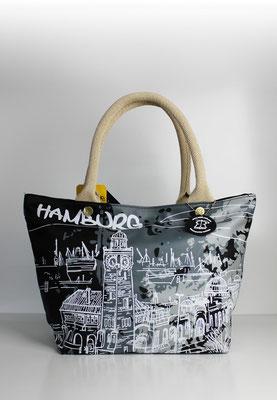 Hamburg Tasche - Taschen