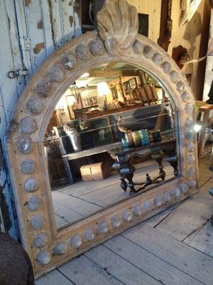 miroir 150X145 cm