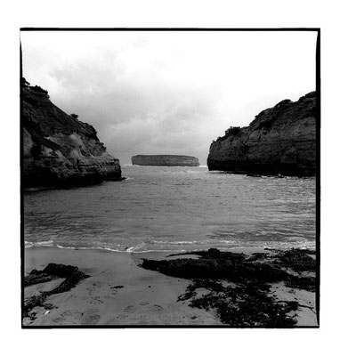 Australien, Great Ocean Road