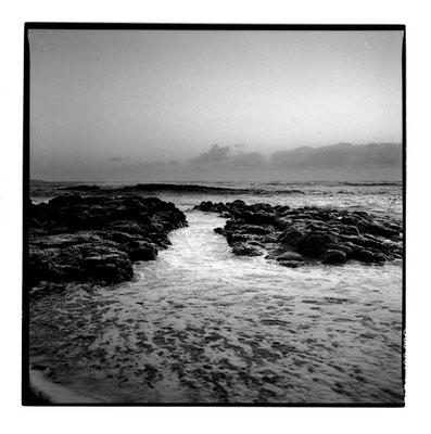 """""""das Atmen des Meeres"""", Lanzarote"""