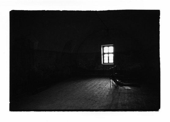 Tschechien, KZ Theresienstadt