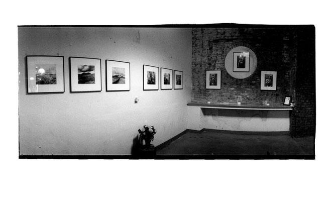 """""""6.Gestaltenreffen Gruppenausstellung"""", Rotunde, Bochum 2012"""