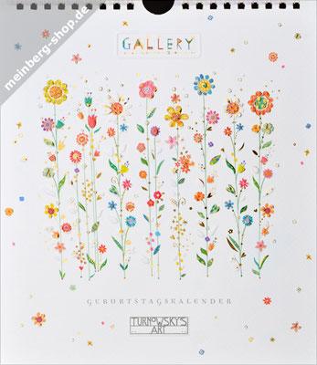 Kalender Deckblatt Gallery