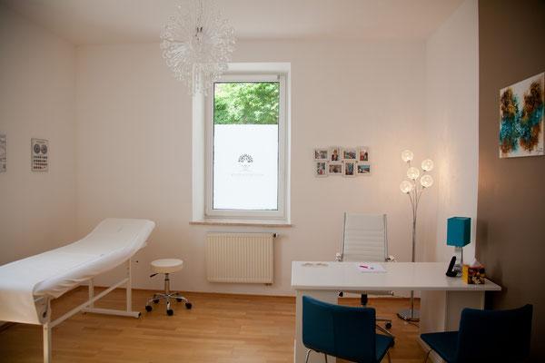 Consultation room in Haidhausen, München