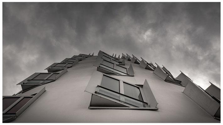 Frank Gehry in Düsseldorf