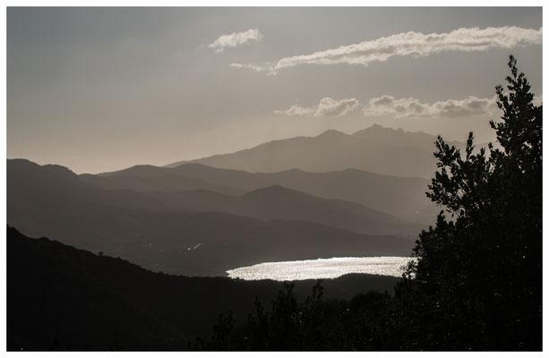Elbas Berge