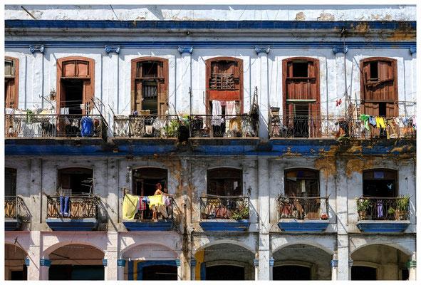 Havannische Architektur