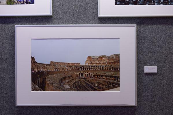 Platz 64 Brunneder Rudi - Colosseum